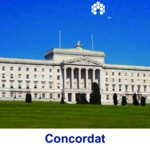 Concordat Govt & Vol Comm Sector
