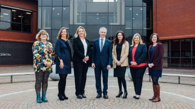 HSC Conference March 2019   Speakers and Organisers 2