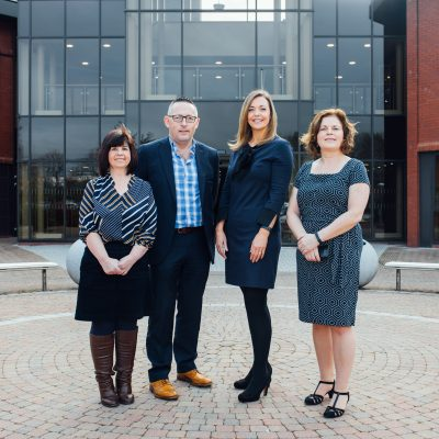 HSC Conference March 2019   Speakers and Organisers