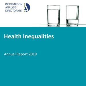Health Inequalities AR 2019 Department of Health