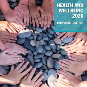 Health & Wellbeing 2026 Delivering Together DoH