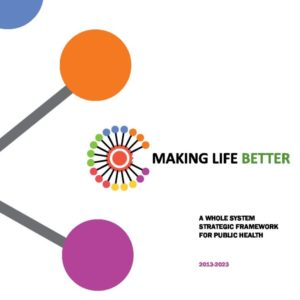 Making Life Better June 2014