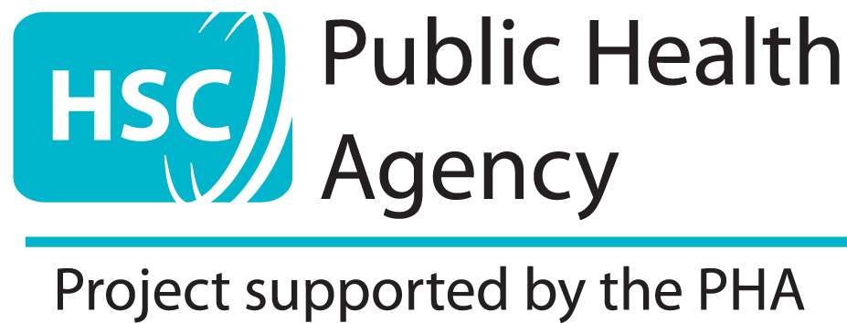 PHA Supported By Logo