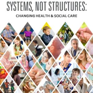 Systems not Structures Expert Panel Report
