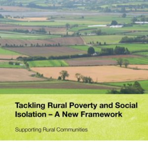 Tackling Rural Poverty & Social Isolation - DARD