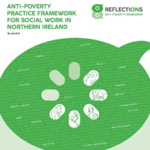 Anti Poverty Practice Framework for Social Work in NI