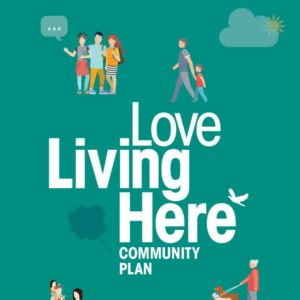 Antrim and Newtownabbey Borough Council Community Plan