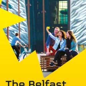 Belfast City Council Community Plan