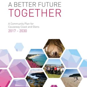 Causeway Coast and Glens Borough Council Community Plan
