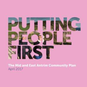 Mid & East Antrim Borough Council Community Plan