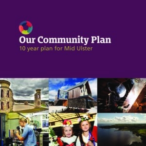 Mid Ulster Council Community Plan