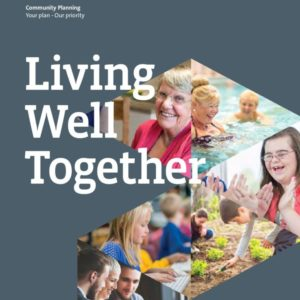Newry, Mourne & Down District Council Community Plan