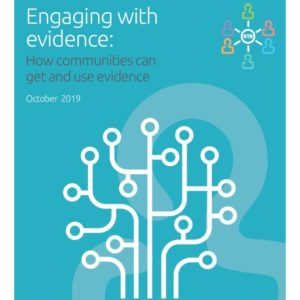Engaging with Evidence