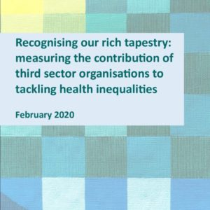 Recognising our rich tapestry