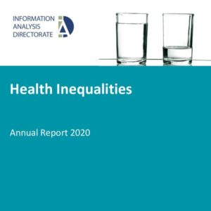 Health Inequalities Annual Report 2020