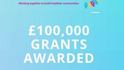 Funding £120k (1)