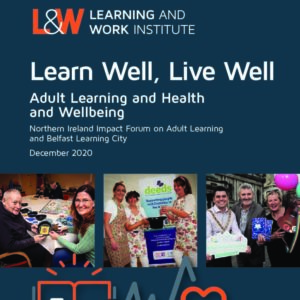 Learn Well Live Well Report