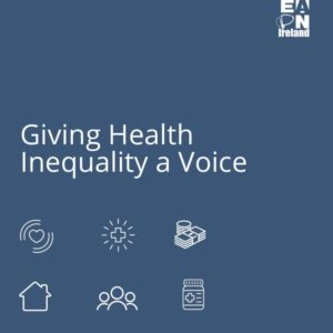Giving Health Inequality a Voice Final