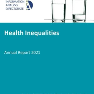 Health Inequalities Annual Report 2021