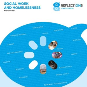 Social Work and Homelessness
