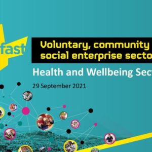 VCSE Panel   Health and Wellbeing Session 290921 v1